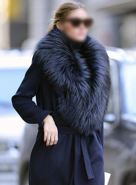 fur1 coat1 model11 مدل جدید پالتو خزدار