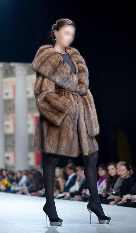 fur1 coat1 model9 مدل جدید پالتو خزدار