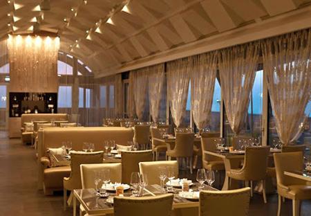 دکوراسیون میز و صندلی رستوران ها, دکوراسیون و چیدمان میز و صندلی رستوران