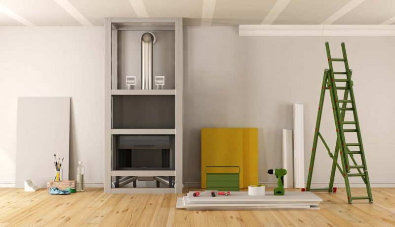 g 5657i678oo800086rby6rrunr6 800x461 9 ایده خلاقانه برای بازسازی خانه با کمترین بودجه