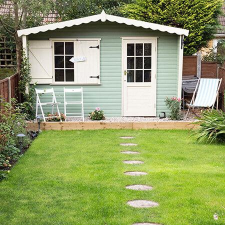 garden3 landscaping5 محوطه سازی باغ چگونه انجام می شود؟