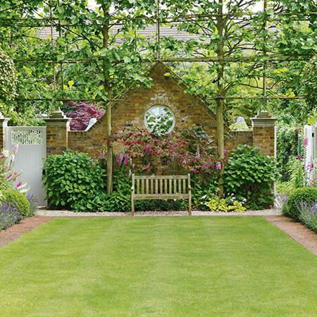garden3 landscaping6 محوطه سازی باغ چگونه انجام می شود؟