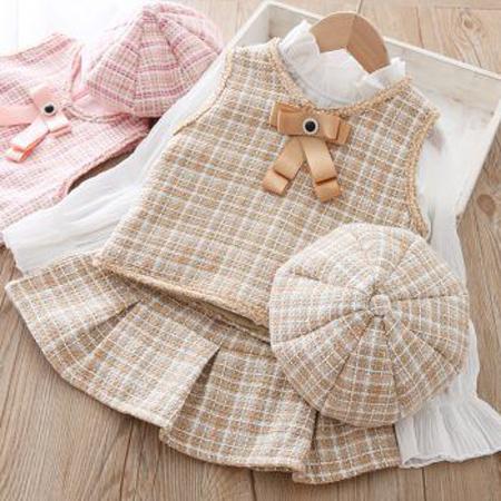 girls1 winter2 blouses1 skirts10 بلوز و دامن های زمستانی دخترانه