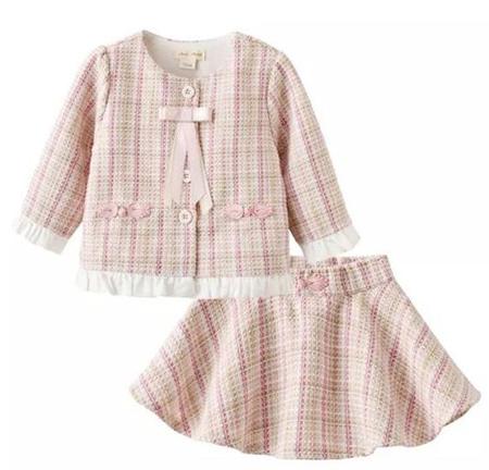 girls1 winter2 blouses1 skirts12 بلوز و دامن های زمستانی دخترانه