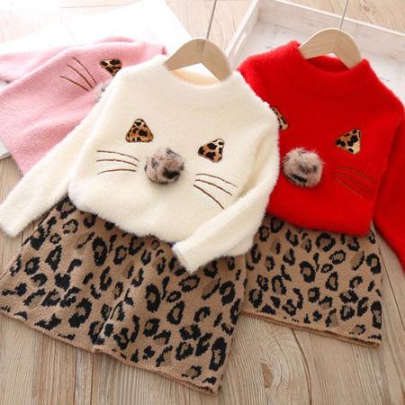 girls1 winter2 blouses1 skirts14 بلوز و دامن های زمستانی دخترانه