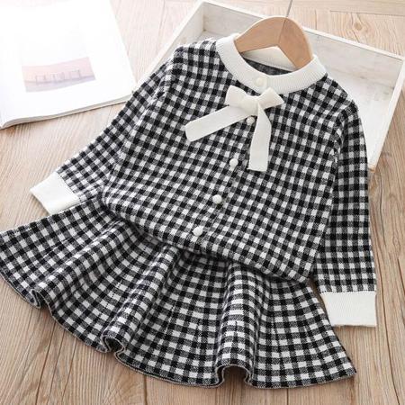 girls1 winter2 blouses1 skirts18 بلوز و دامن های زمستانی دخترانه