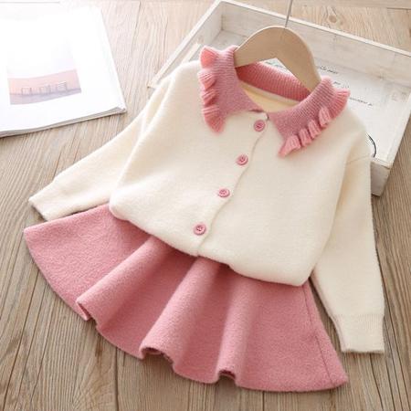 girls1 winter2 blouses1 skirts3 بلوز و دامن های زمستانی دخترانه