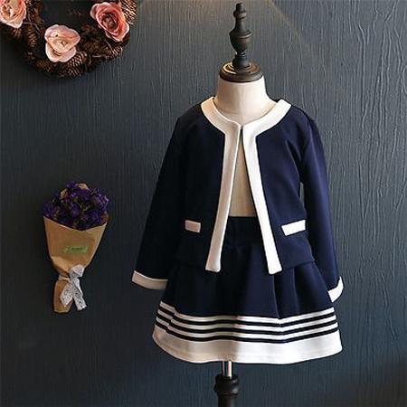 girls1 winter2 blouses1 skirts6 بلوز و دامن های زمستانی دخترانه