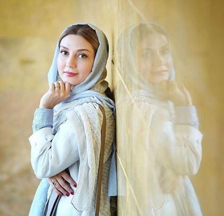 hadith amini9 بیوگرافی حدیث میر امینی + عکس های حدیث میر امینی و همسرش