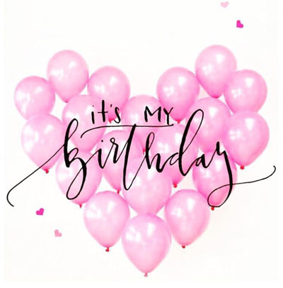 happybirthday lucky1 3 دلنوشته های زیبای تولدم مبارک