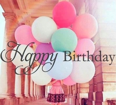 happybirthday lucky1 4 دلنوشته های زیبای تولدم مبارک