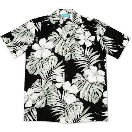 مدل پیراهن های هاوایی, مدل پیراهن های هاوایی مردانه