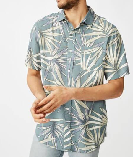 شیک ترین پیراهن های هاوایی, پیراهن های هاوایی جدید