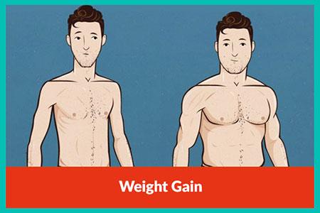 he2138 برای افزایش وزن چه نکاتی لازم است؟