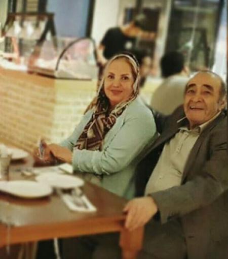 hhe1027 بیوگرافی ایرج خواجه امیری