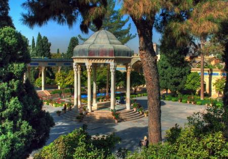 hhe127 زندگینامه کامل حافظ شیرازی