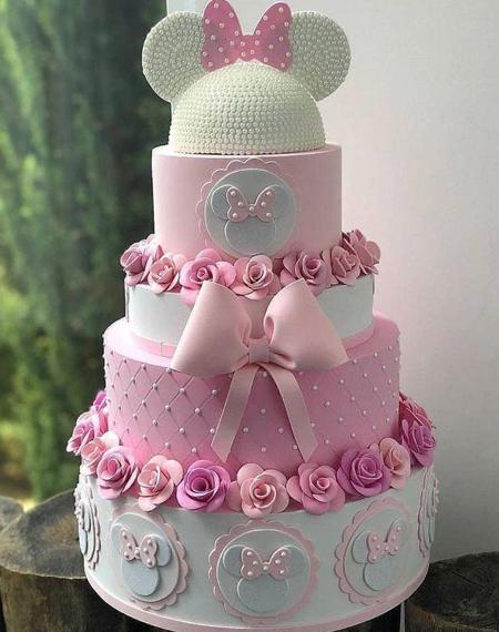 کیک تولد عکس,عکسهای کیک تولد