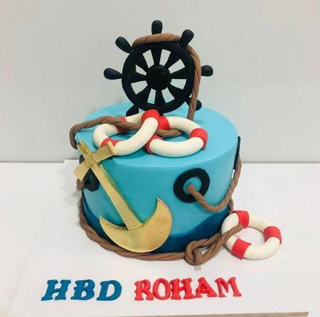 عکس کیک تولد,عکس کیک