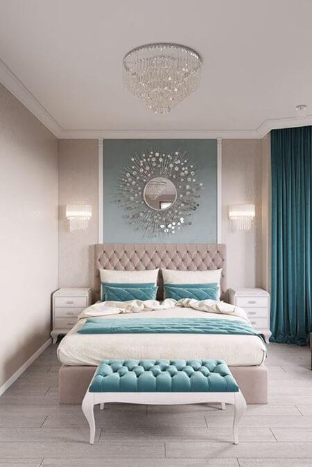 طراحی و دکوراسیون اتاق خواب,عکس اتاق خواب