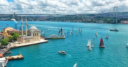 بهترین مکان های تاریخی استانبول, مکان های مشهور ترکیه, مکان های تاریخی استانبول ترکیه