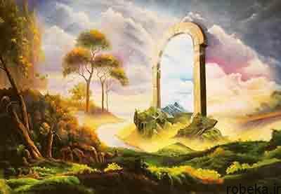 janus4 ferdows برترین جاى بهشت کجاست؟
