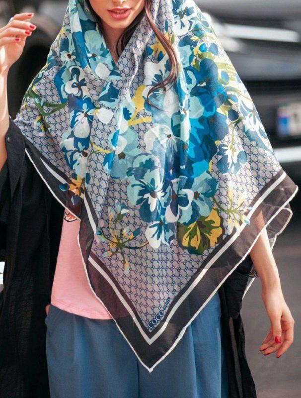 kdmcvjnuf8ivyiuhkbnhfnnkehfbivg uercfuikfnjfmpow46474746m 606x800 استفاده شال و روسری در صنعت فشن جهانی