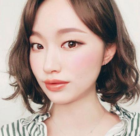 korean makeup like 10 آرایش کره ای همراه با تصاویر