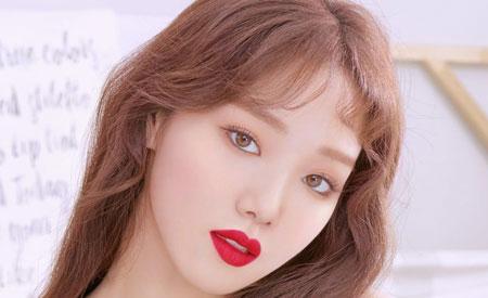 korean makeup like 11 آرایش کره ای همراه با تصاویر