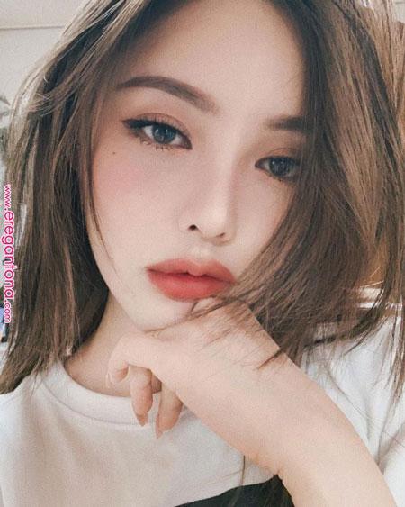 korean makeup like 3 آرایش کره ای همراه با تصاویر