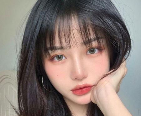 korean makeup like 5 آرایش کره ای همراه با تصاویر