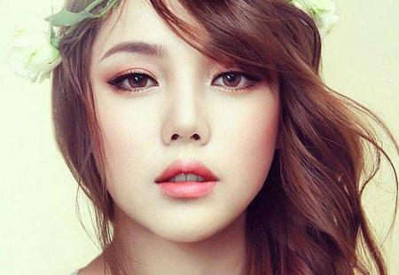 korean makeup like 7 آرایش کره ای همراه با تصاویر