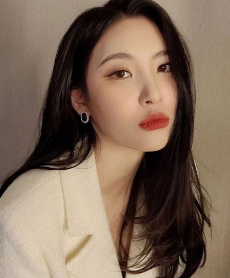 korean makeup like 8 آرایش کره ای همراه با تصاویر
