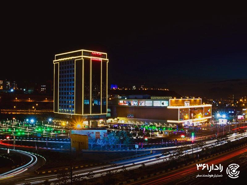 kwfjucyt94ivrhyfh veuf4woiut8 58eukkfk نگاهی به هتل های تبریز، شهر اولین ها