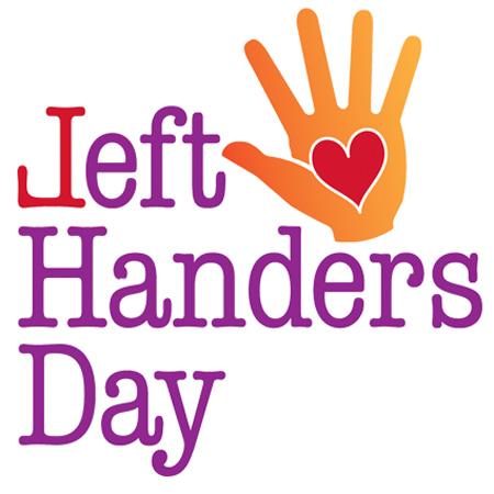 left handed2 world pictures13 کارت پستال های روز جهانی چپ دست
