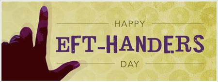 left handed2 world pictures3 کارت پستال های روز جهانی چپ دست