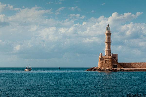 lighthouses 5 عکس هایی زیبا از فانوس های دریایی در روز و شب