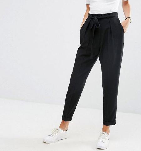 جدیدترین شلوار جین فاق بلند, شلوار فاق بلند زنانه