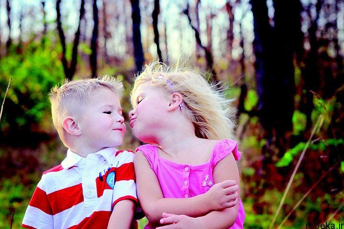 love Twosome photos 8 عکس های عاشقانه و خفن بوسه و بغل دو نفره دختر پسر برای پروفایل
