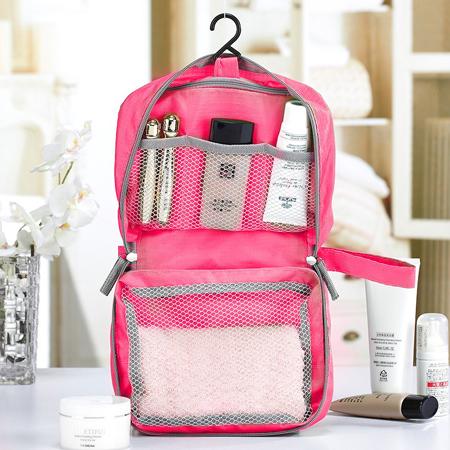 کیف لوازم آرایشی بزرگ, ایده هایی برای کیف های لوازم آرایش