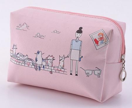مدل کیف لوازم آرایش, شیک ترین کیف های لوازم آرایش