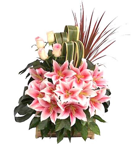 match1 bouquet1 model18 مدل سبد گل خواستگاری