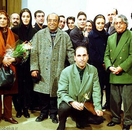 mehraneh mahintorabi biography23 بیوگرافی مهرانه مهینترابی + تصاویر