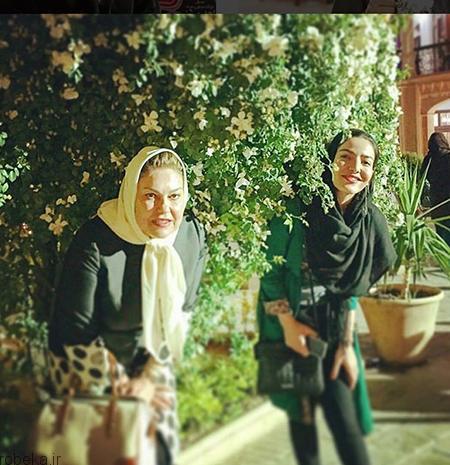 mehraneh mahintorabi biography25 بیوگرافی مهرانه مهینترابی + تصاویر