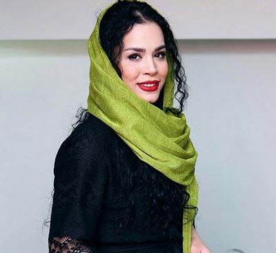 melika sharifinia images22 بیوگرافی ملیکا شریفی نیا + عکس های خانواده اش