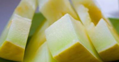 melon dessert طرز تهیه دسر خربزه