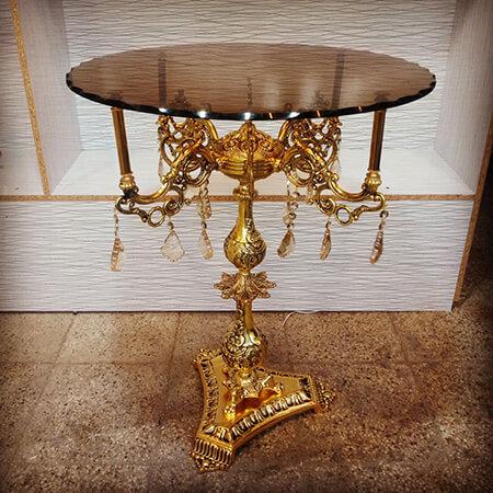 طراحی میز خاطره,مدل های میز خاطره