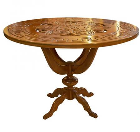 طراحی میز خاطره, جدیدترین میز خاطره