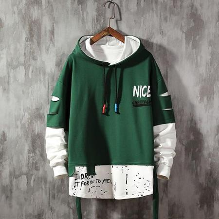 men1 hoodie model2 مدل هودی مردانه شیک و جدید