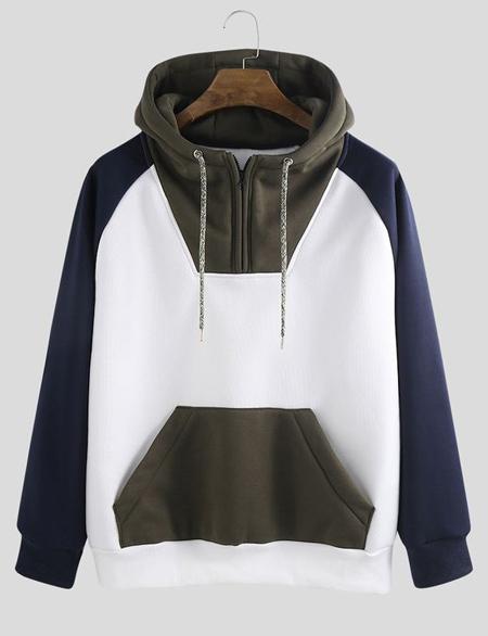men1 hoodie model9 مدل هودی مردانه شیک و جدید
