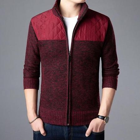 men2 sweater1 model1 مدل ژاکت مردانه شیک و اسپرت